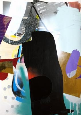 o. T./Abstraktion 4