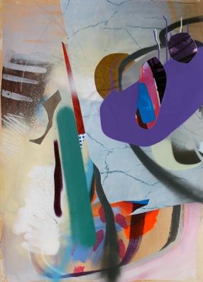 o.T./Abstraktion 2